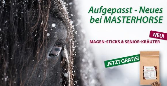 Neu im Programm: MAGEN-STICKS und SENIOR-KRÄUTER